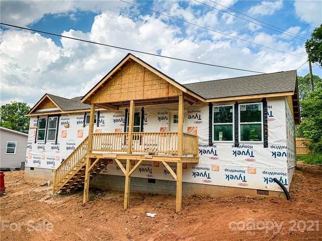 141 Central Avenue, Swannanoa, NC 28778 (#3744765) :: Exit Realty Vistas