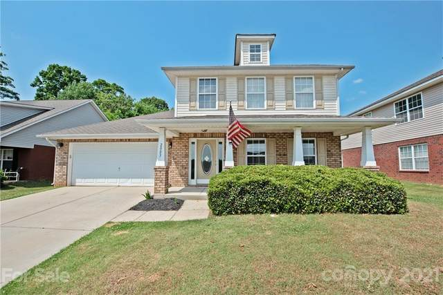 2003 Quill Court, Kannapolis, NC 28083 (#3744784) :: Homes with Keeley | RE/MAX Executive