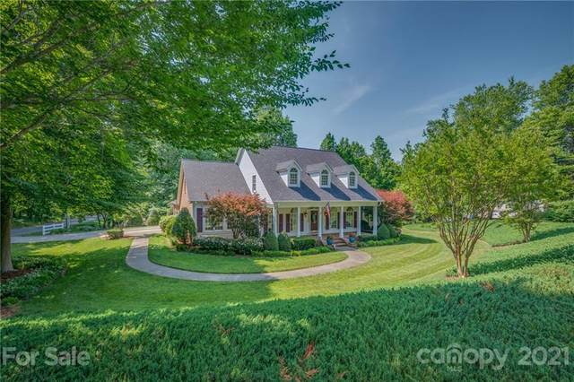 107 Fairforest Drive, Rutherfordton, NC 28139 (#3744785) :: IDEAL Realty