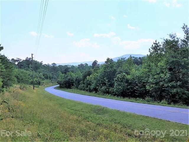 TBD Grassy Knob Road, Mill Spring, NC 28756 (#3744797) :: Carver Pressley, REALTORS®