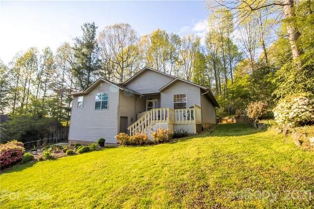 407 Cinnamon Way #108, Flat Rock, NC 28731 (#3744819) :: Modern Mountain Real Estate