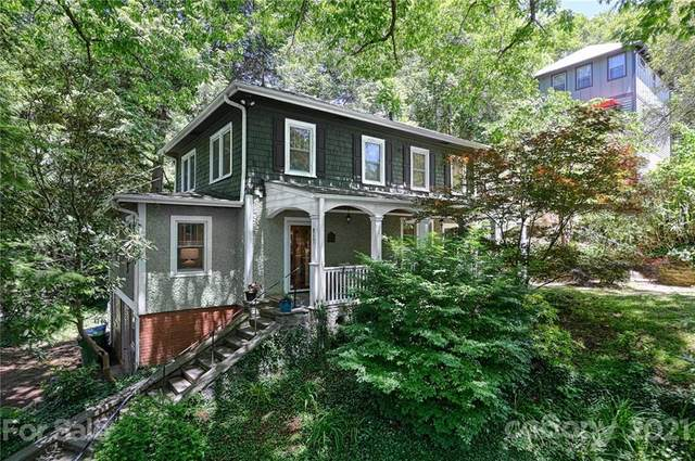 217 Westover Drive, Asheville, NC 28801 (#3744820) :: Caulder Realty and Land Co.
