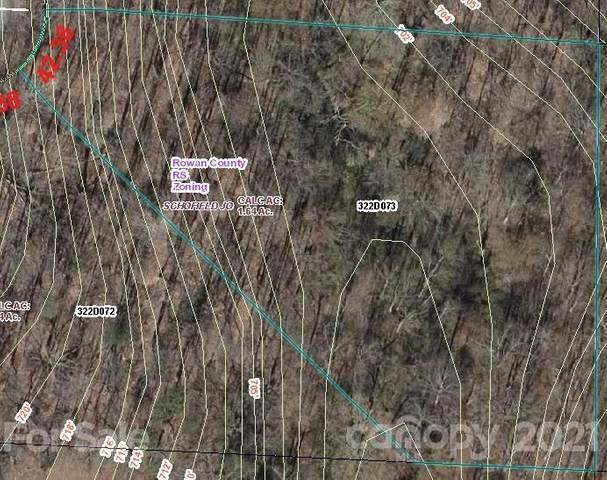 0 Equestrian Drive #9, Salisbury, NC 28144 (#3744848) :: BluAxis Realty