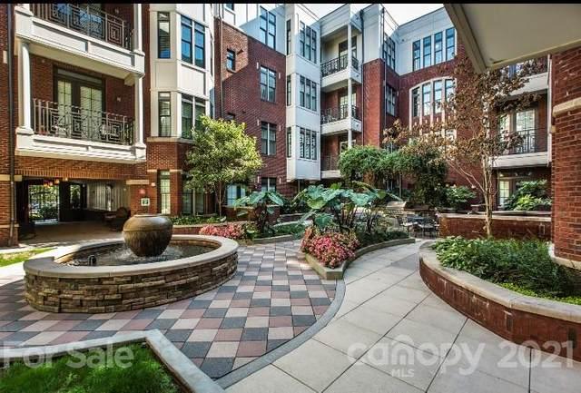 2810 Selwyn Avenue #114, Charlotte, NC 28209 (#3744872) :: Homes Charlotte