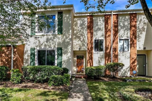 8414 Ramath Drive, Charlotte, NC 28211 (#3744880) :: Austin Barnett Realty, LLC