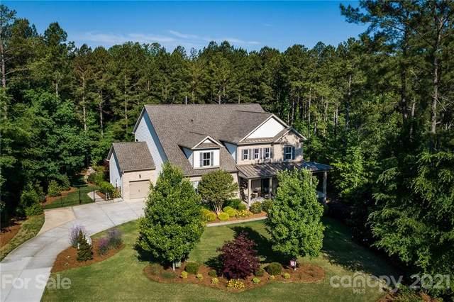 15104 Pavilion Loop Drive, Huntersville, NC 28078 (#3744909) :: LePage Johnson Realty Group, LLC