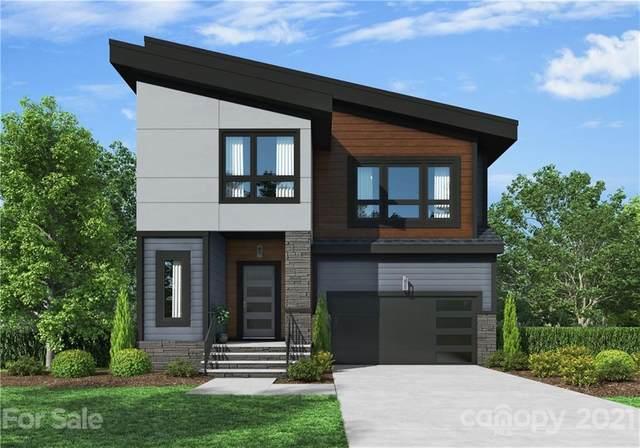 1009 Allen Street, Charlotte, NC 28205 (#3744918) :: Cloninger Properties