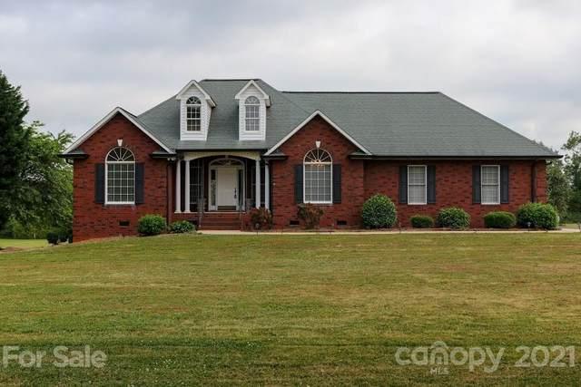 349 Murdock Road, Troutman, NC 28166 (#3744935) :: Homes Charlotte