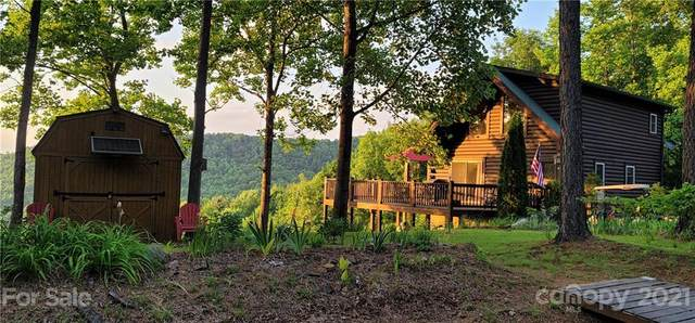116 Sagamore Trail, Bostic, NC 28018 (#3744940) :: Carlyle Properties