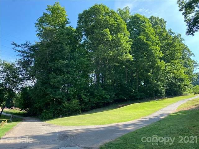 00 Nc 126 Drive #10, Nebo, NC 28761 (#3744954) :: Carver Pressley, REALTORS®