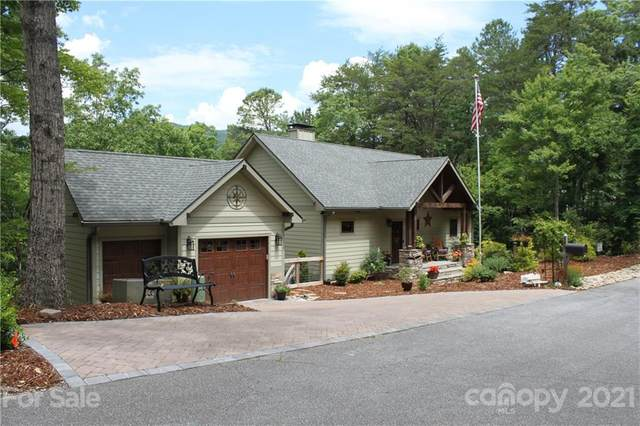 159 Bee Tree Point #28, Lake Lure, NC 28646 (#3744990) :: Odell Realty