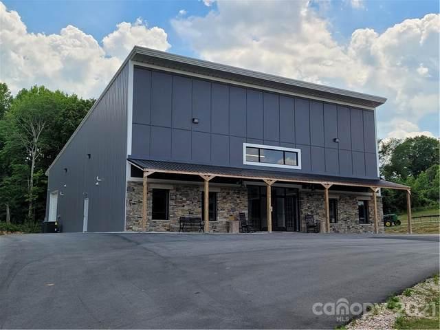 2506 Moose Road, Kannapolis, NC 28083 (#3744999) :: MartinGroup Properties