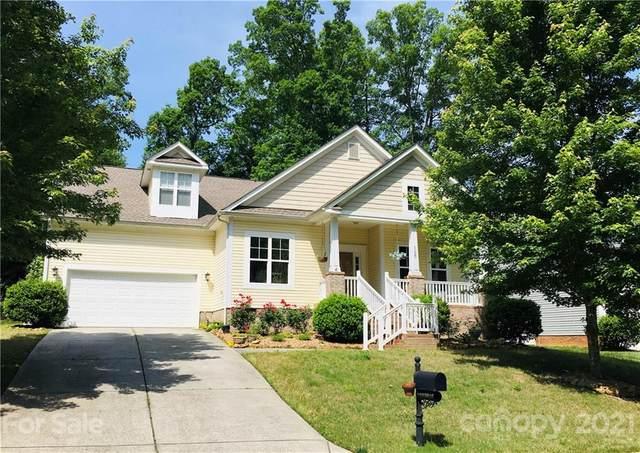 1120 Aringill Lane, Matthews, NC 28104 (#3745021) :: Cloninger Properties