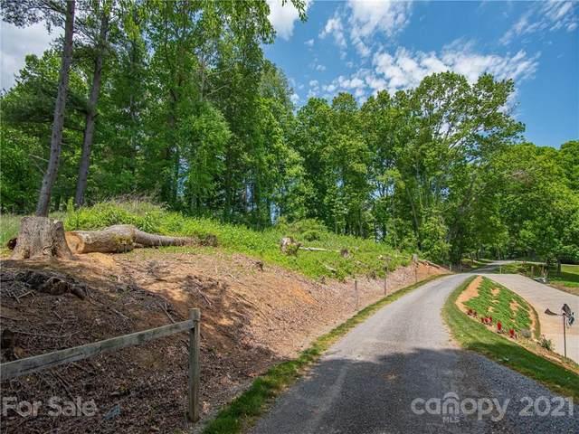 #32 Woodbine Road, Waynesville, NC 28785 (#3745027) :: The Snipes Team   Keller Williams Fort Mill