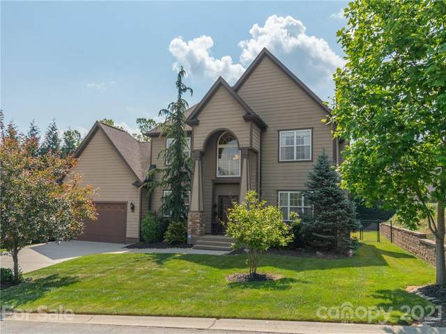 18 Azure Sage Way, Asheville, NC 28806 (#3745044) :: BluAxis Realty