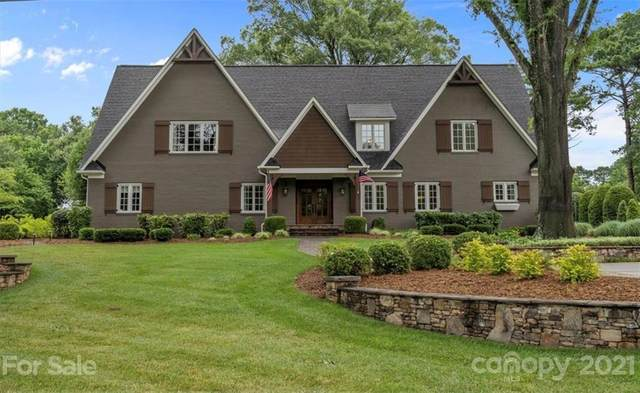 4113 Sherbrooke Drive, Charlotte, NC 28210 (#3745077) :: Homes with Keeley   RE/MAX Executive