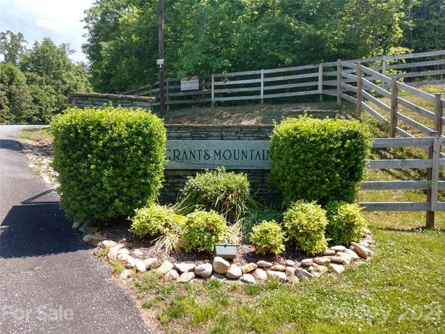 00 Mountain Crest Drive S #35, Marion, NC 28752 (#3745079) :: Home Finder Asheville