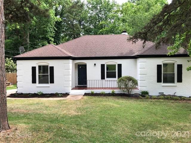 3320 Denson Place, Charlotte, NC 28215 (#3745095) :: Willow Oak, REALTORS®