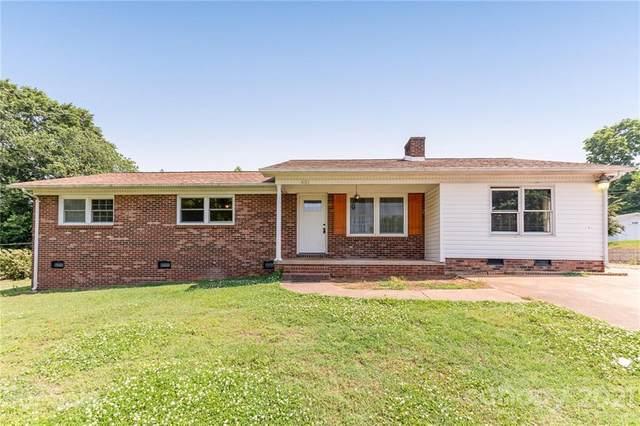 1616 Home Trail, Lincolnton, NC 28092 (#3745099) :: BluAxis Realty