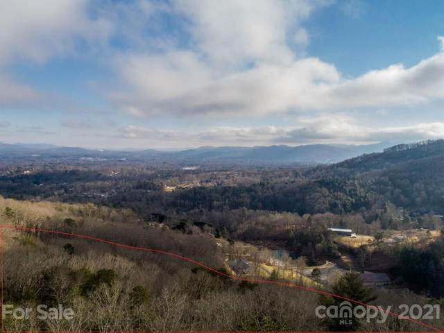 232 Spivey Mountain Road #6, Asheville, NC 28806 (#3745116) :: The Mitchell Team