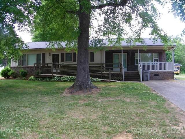 117 Fesperman Street, Rockwell, NC 28238 (#3745126) :: Scarlett Property Group