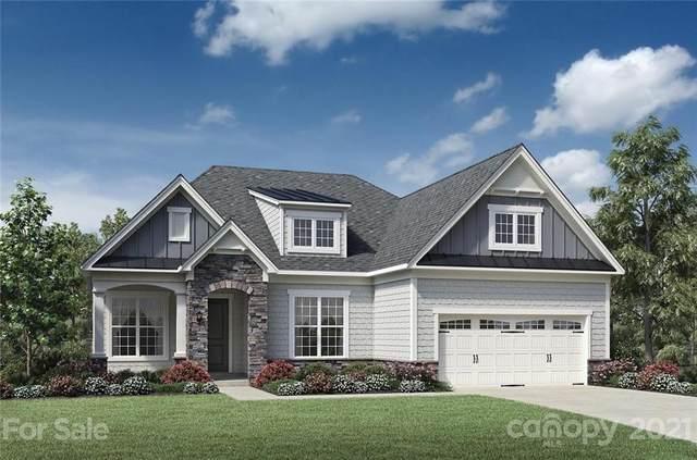 82109 Standing Oak Drive #290, Charlotte, NC 28278 (#3745132) :: Lake Wylie Realty