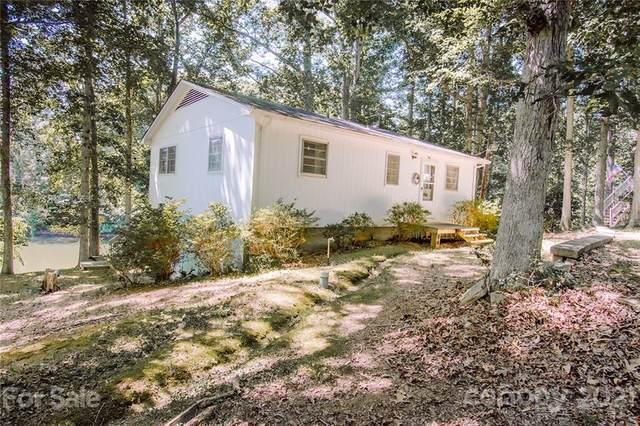 7118 Beargrass Road, Sherrills Ford, NC 28673 (#3745136) :: Cloninger Properties