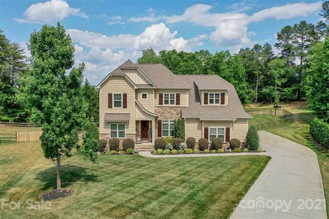 135 Lakeshore Hills Drive, Mooresville, NC 28117 (#3745159) :: Caulder Realty and Land Co.