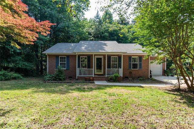 105 Patrose Lane, Mooresville, NC 28117 (#3745172) :: Cloninger Properties