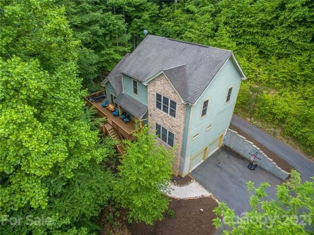 3 Great Aspen Way, Black Mountain, NC 28711 (#3745191) :: Rhonda Wood Realty Group
