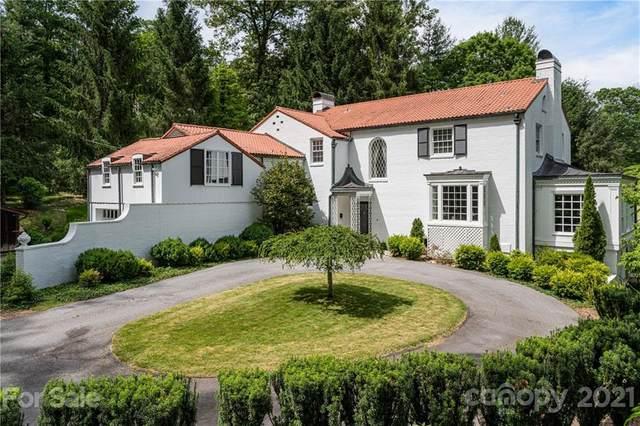 19 Southwood Road, Asheville, NC 28803 (#3745199) :: Scarlett Property Group