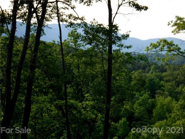 Lots A & B Green Hills Road, Mill Spring, NC 28756 (#3745202) :: Modern Mountain Real Estate