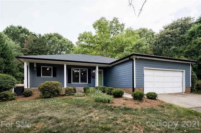 309 Southland Road, Huntersville, NC 28078 (#3745208) :: Bigach2Follow with Keller Williams Realty