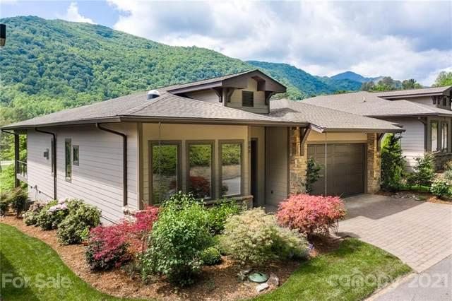 208 Alexander Drive, Maggie Valley, NC 28751 (#3745278) :: Exit Realty Vistas