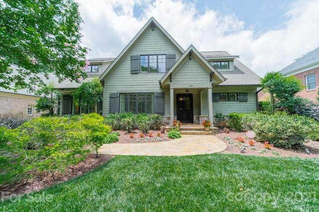 1862 Maryland Avenue, Charlotte, NC 28209 (#3745281) :: Carlyle Properties