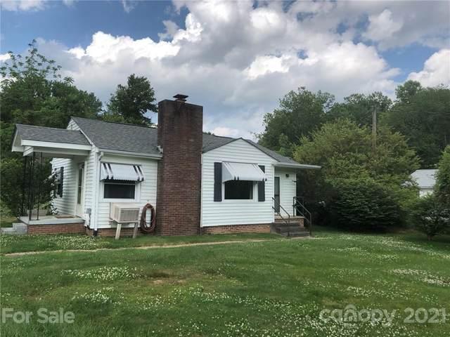 1968 Haywood Road, Hendersonville, NC 28791 (#3745283) :: NC Mountain Brokers, LLC