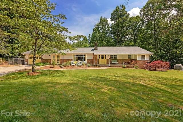 Pisgah Forest, NC 28768 :: Carver Pressley, REALTORS®