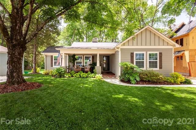 1008 Lunsford Place, Charlotte, NC 28205 (#3745317) :: Todd Lemoine Team