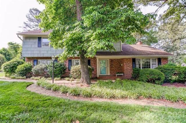 1517 Laurel Lane, Gastonia, NC 28054 (#3745319) :: Odell Realty