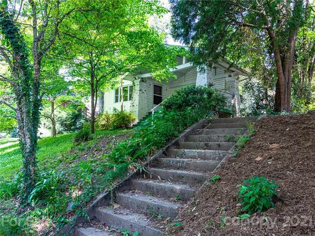 192 Forest Hill Drive, Asheville, NC 28803 (#3745337) :: LePage Johnson Realty Group, LLC