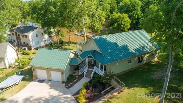 5101 Sapp Circle, Lake Wylie, SC 29710 (MLS #3745341) :: RE/MAX Journey