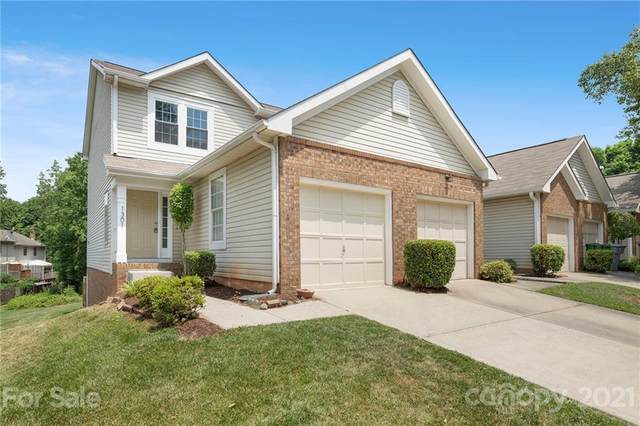 1301 Maple Shade Lane, Charlotte, NC 28270 (#3745342) :: Stephen Cooley Real Estate Group