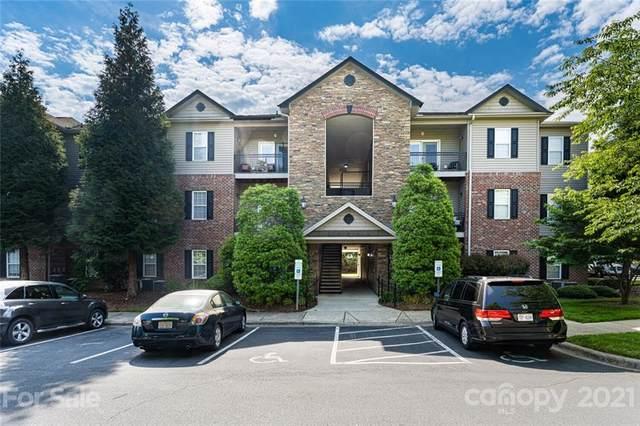 116 Appeldoorn Circle, Asheville, NC 28803 (#3745348) :: Keller Williams Professionals