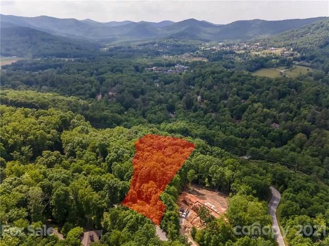 321 Stoneledge Trail #18, Arden, NC 28704 (#3745350) :: Todd Lemoine Team