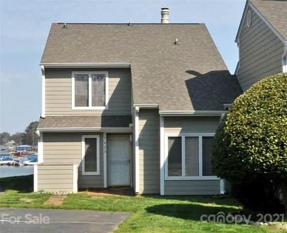 7423 Mariner Cove Drive, Cornelius, NC 28031 (#3745354) :: LePage Johnson Realty Group, LLC
