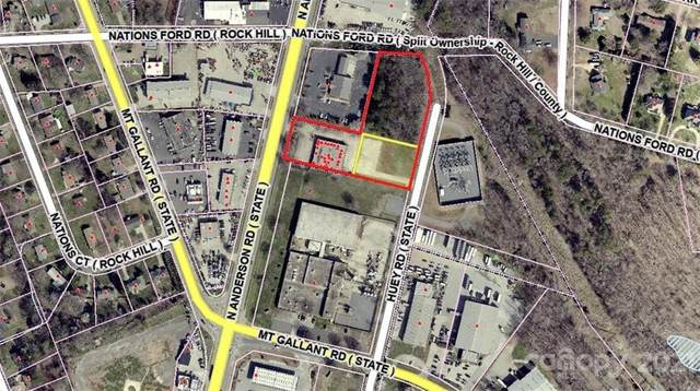 742 Anderson Road N, Rock Hill, SC 29730 (#3745361) :: Carmen Miller Group