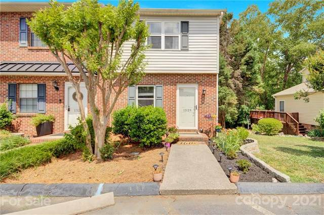 1529 South Point Road #12, Belmont, NC 28012 (#3745364) :: LePage Johnson Realty Group, LLC