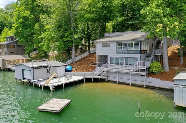 462 Charlotte Drive, Lake Lure, NC 28746 (#3745373) :: DK Professionals