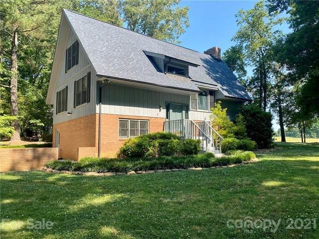 49272 Quail Trail Road, Norwood, NC 28128 (#3745388) :: Cloninger Properties