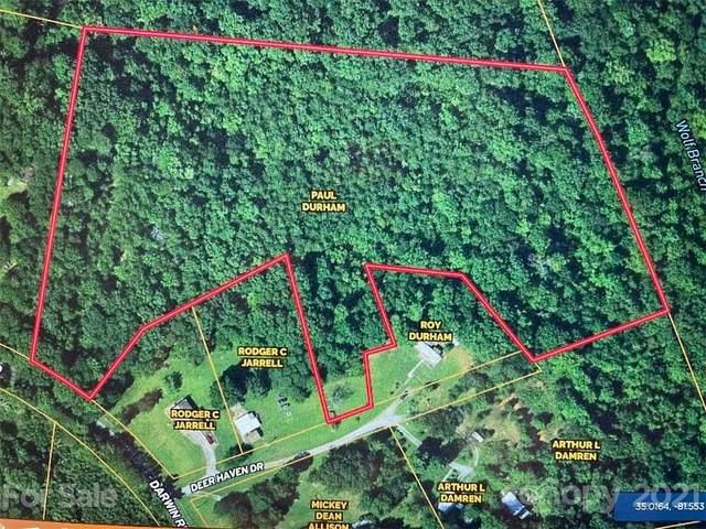 1 Darwin Road, Gaffney, SC 29340 (#3745401) :: Modern Mountain Real Estate